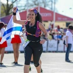 The 27th Lattelecom Riga Marathon - Hanna Shahak (5262)