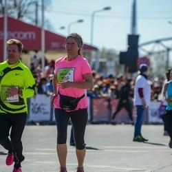 The 27th Lattelecom Riga Marathon - Solvita Studāne (3555)