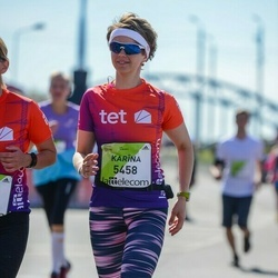 The 27th Lattelecom Riga Marathon - Karīna Ceriņa (5458)