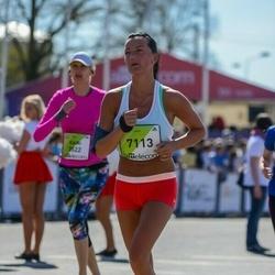The 27th Lattelecom Riga Marathon - Gita Želve (7113)