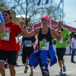 The 27th Lattelecom Riga Marathon - Gunta Januma (6562)