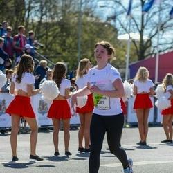 The 27th Lattelecom Riga Marathon - Matthia Zielke (3581)