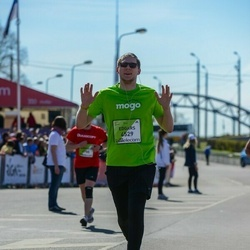 The 27th Lattelecom Riga Marathon - Edgars Meinarts (4529)
