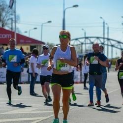 The 27th Lattelecom Riga Marathon - Sandra Vilsone (6287)