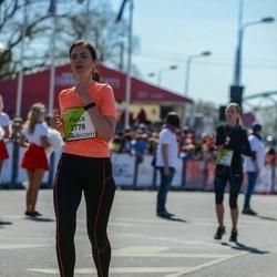The 27th Lattelecom Riga Marathon - Paula Pūķe (3778)