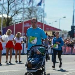 The 27th Lattelecom Riga Marathon - Gatis Šīmanis (113)