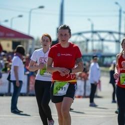 The 27th Lattelecom Riga Marathon - Linda Biteniece (6291)