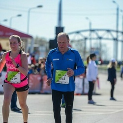 The 27th Lattelecom Riga Marathon - Hillar Karik (5045)