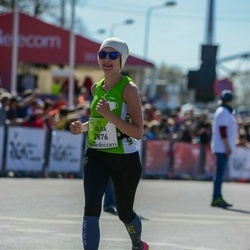 The 27th Lattelecom Riga Marathon - Olga Orlova (2876)