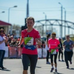 The 27th Lattelecom Riga Marathon - Diāna Striguna (4858)