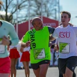 The 27th Lattelecom Riga Marathon - Herald Domin (4703)