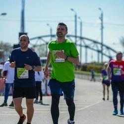 The 27th Lattelecom Riga Marathon - Leonīds Deineka (3969)