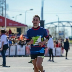 The 27th Lattelecom Riga Marathon - Uvis Grava (104)