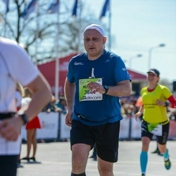 The 27th Lattelecom Riga Marathon - Maksim Antonov (3844)