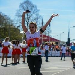 The 27th Lattelecom Riga Marathon - Solveiga Lauva (5861)