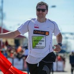 The 27th Lattelecom Riga Marathon - Grzegorz Kopik (4479)