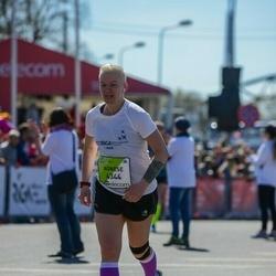 The 27th Lattelecom Riga Marathon - Agnese Irbīte (4344)