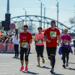 The 27th Lattelecom Riga Marathon - Kristaps Blekte (6713)