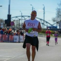 The 27th Lattelecom Riga Marathon - Ronalds Neimanis (4280)