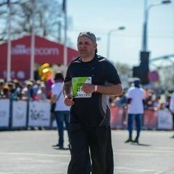 The 27th Lattelecom Riga Marathon - Juris Kancevičs (4312)