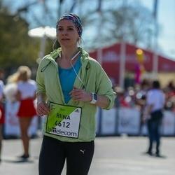 The 27th Lattelecom Riga Marathon - Riina Libe (4612)