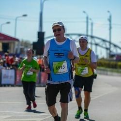 The 27th Lattelecom Riga Marathon - Reima Mäkinen (6915)