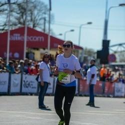 The 27th Lattelecom Riga Marathon - Renda Forstmane (5654)
