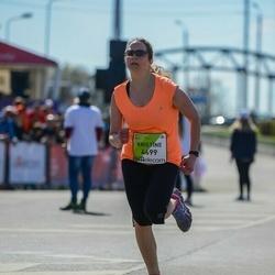 The 27th Lattelecom Riga Marathon - Kristīne Putniņa (4699)