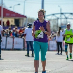 The 27th Lattelecom Riga Marathon - Laine Urbanoviča (6084)