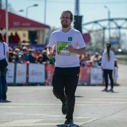 The 27th Lattelecom Riga Marathon - Kristaps Strods (6228)