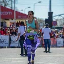 The 27th Lattelecom Riga Marathon - Ilze Vītola (7053)