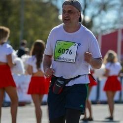 The 27th Lattelecom Riga Marathon - Ervīns Kotello (6076)