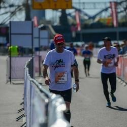 The 27th Lattelecom Riga Marathon - Blaise Carron (1236)