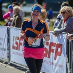 The 27th Lattelecom Riga Marathon - Raili Nõgu (477)