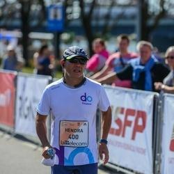 The 27th Lattelecom Riga Marathon - Hendra Pranoto (400)
