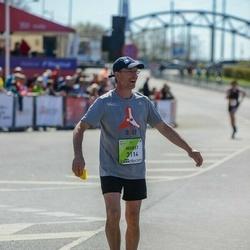 The 27th Lattelecom Riga Marathon - Horst Gamper (3114)