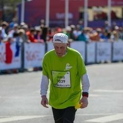 The 27th Lattelecom Riga Marathon - Juris Bērziņš (3039)