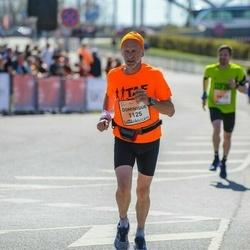 The 27th Lattelecom Riga Marathon - Dominique Lobet (1125)