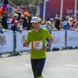 The 27th Lattelecom Riga Marathon - Juris Šehtels (262)