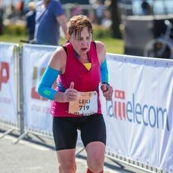 The 27th Lattelecom Riga Marathon - Leili Teeväli (719)