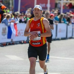The 27th Lattelecom Riga Marathon - Edgars Bremze (66)