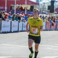 The 27th Lattelecom Riga Marathon - Reinis Skorovs (1058)