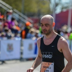 The 27th Lattelecom Riga Marathon - Ondrej Fikrle (499)