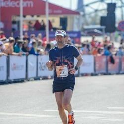 The 27th Lattelecom Riga Marathon - Brets Pirtnieks (353)