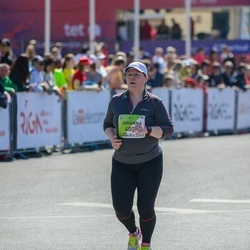 The 27th Lattelecom Riga Marathon - Johanna Blomberg (4021)