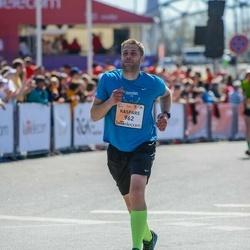The 27th Lattelecom Riga Marathon - Kaspars Ģērmanis (962)