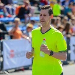The 27th Lattelecom Riga Marathon - Aleksejs Sopins (1512)