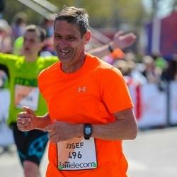 The 27th Lattelecom Riga Marathon - Josef Gremsl (496)