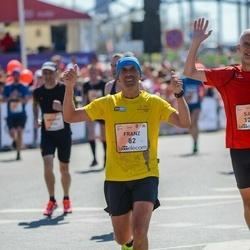 The 27th Lattelecom Riga Marathon - Franz Hofer (82)