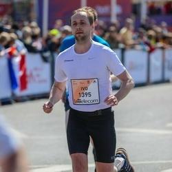 The 27th Lattelecom Riga Marathon - Ivo Ielītis (1395)